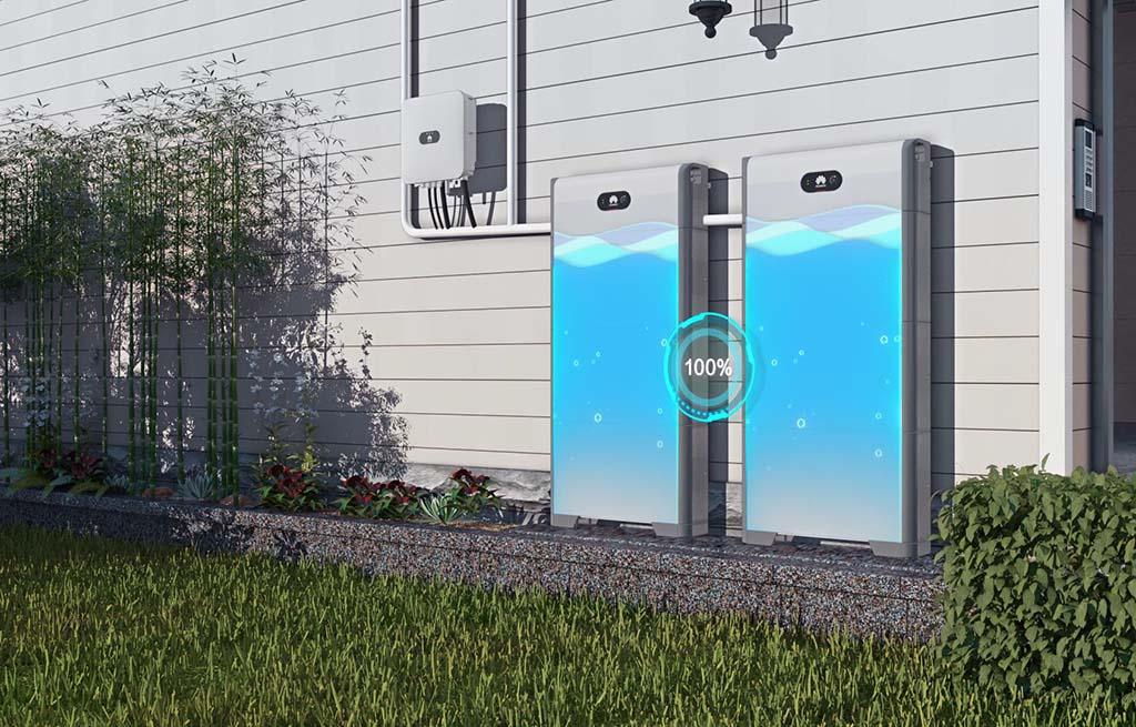 Zonne-energie opslaan realistisch door nieuwe mogelijkheden