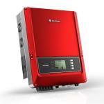 Monitoren van zonnepanelen met een GoodWe omvormer